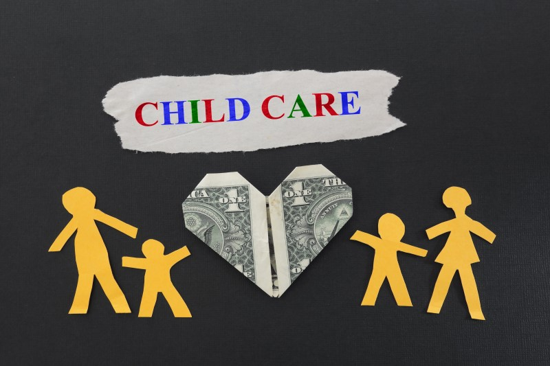 Dependent Care Reimbursement