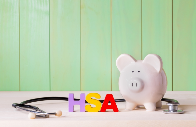 Health Savings Account (HSA)